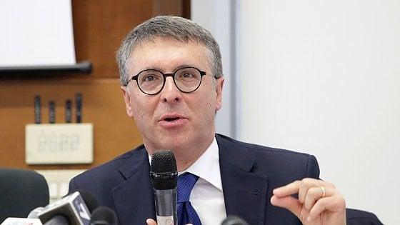 """Corruzione, Cantone: """"Milano ancora capitale morale, ma serve trasparenza"""""""