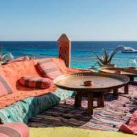 Ritorno a Sharm el Sheikh