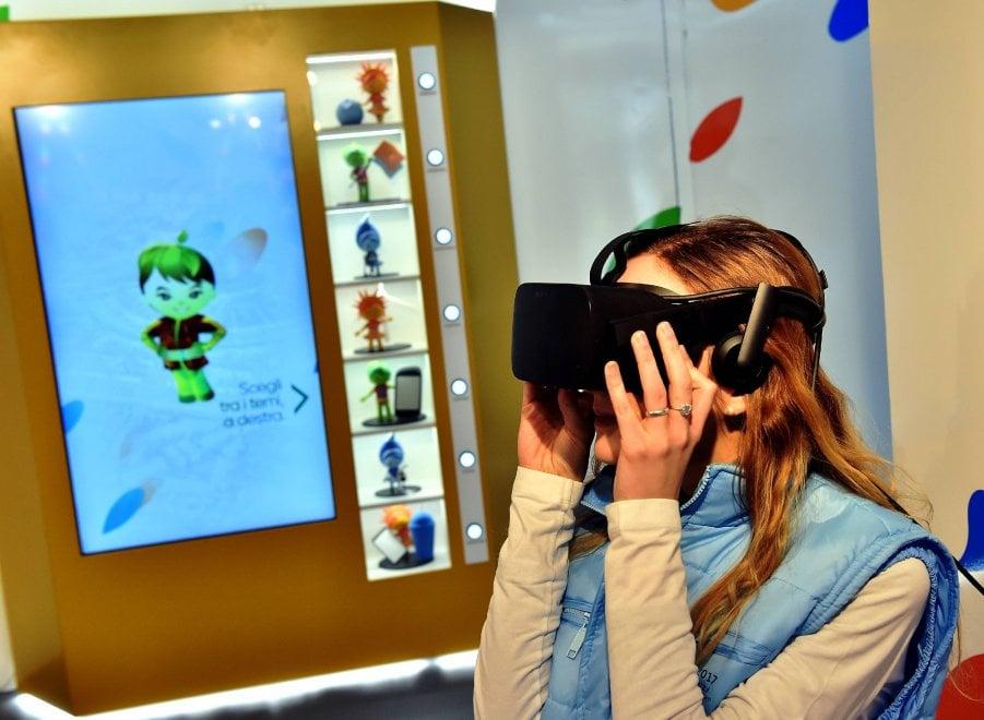 Expo, da Milano a Roma il tour nel padiglione mobile di Astana 2017
