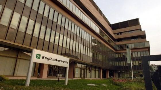 Finlombarda, nuovo blitz dei finanzieri in Regione: nel mirino 200 milioni di fondi europei per le imprese