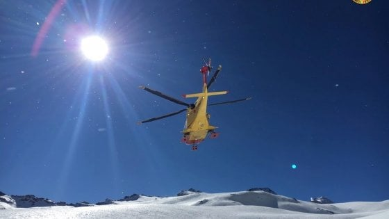 Valanga in Valmalenco, morti due scialpinisti