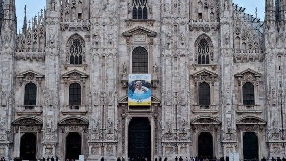 Papa a Milano, iscrizioni online e con la App: parte la corsa per assistere alla grande messa