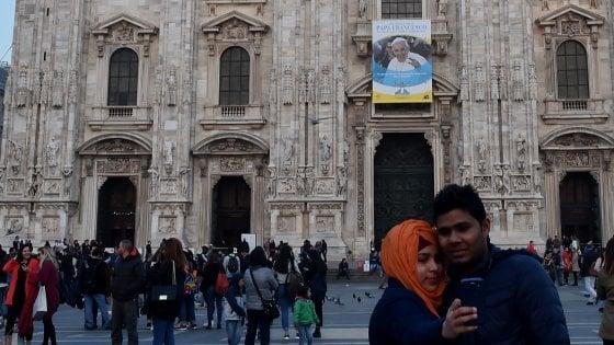 """Papa a Milano, mons. Delpini: """"La vivacità di Francesco sia d'insegnamento, la Chiesa può essere diversa"""""""