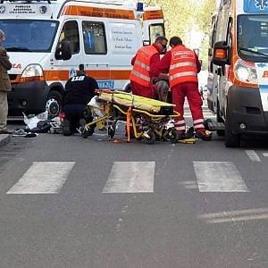 Bergamo,  incidente a Ranzanico: ferita una quattordicenne