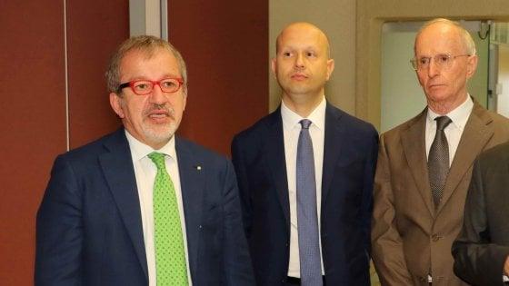 Anticorruzione in Regione Lombardia, l'ex pm Dettori sbatte la porta e abbandona l'agenzia di Maroni