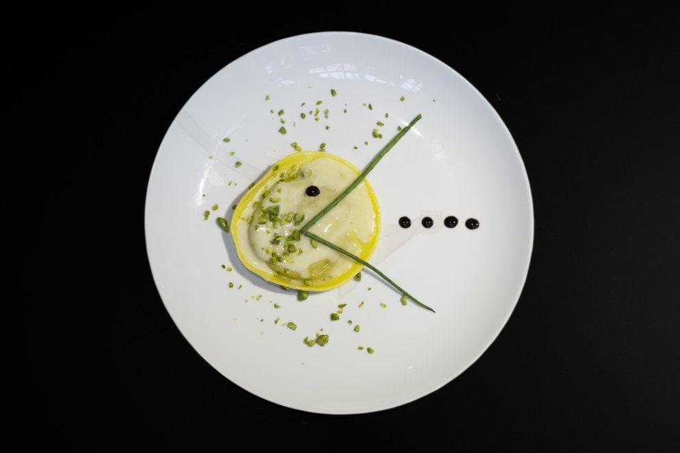 Design, un assaggio di Fuorisalone: Torreriso e Pac-man, i piatti (e i progetti) degli archichef