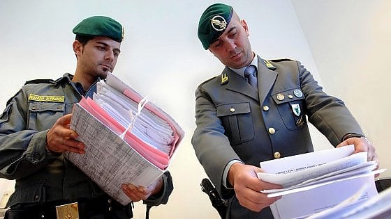 GdF Abruzzo, l'attività del 2016 tra evasioni e truffe