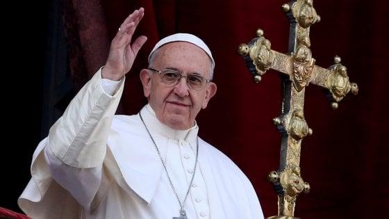 Papa a Milano, quattro famiglie riceveranno da Francesco le chiavi delle prime case Caritas