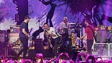 Coldplay a San Siro in vendita nuovi biglietti  per le date di luglio