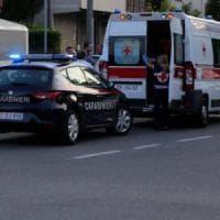 Bergamo, pensionato muore travolto da un tir mentre era in bicicletta