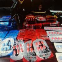 Milano, sequestrate 2mila pasticche di farmaci usati come droghe: 2 fermati