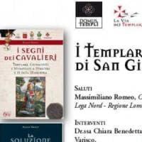 Regione Lombardia, il convegno della Lega sui templari: si rischia il caso diplomatico