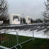 Papa a Milano, scatta il piano sicurezza: via alla gigantesca bonifica nel parco di Monza