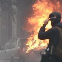 No Expo, scontri del Primo Maggio a Milano: in appello cade l'accusa di