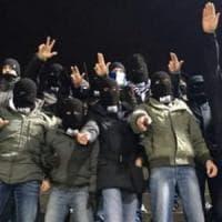 Busto Arsizio, saluto fascista allo stadio: consigliere ultrà del Pdl a processo....