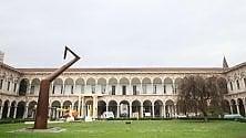 Fuorisalone, le opere  di design invadono  i chiostri della Statale