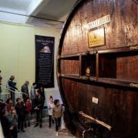 Milano, la collezione Branca in mostra nella storica distilleria