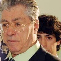 Spese con i fondi della Lega, la procura chiede la condanna per Umberto
