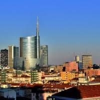 Milano, un questionario online per disegnare assieme la città futura