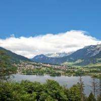10 buoni motivi per aspettare l'estate a Levico