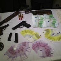 Milano, maxi sequestro di droga: cocaina, marijuana e hashish per 2 milioni
