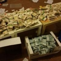 Monza, nascondeva i soldi in un caveau: confiscati 1,8 milioni di euro a