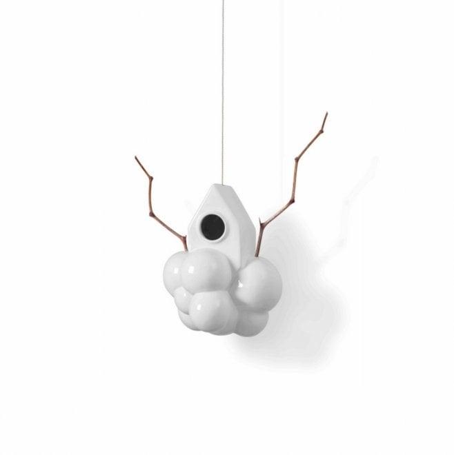 Fuorisalone a Milano, in Triennale le casette per uccelli di design