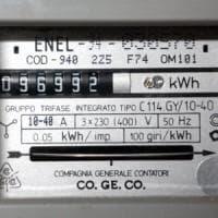 Brianza, grazie a una calamita riesce a rubare energia elettrica per 60mila