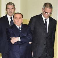 """Ruby ter, la procura di Milano: """"Berlusconi ha dato 400mila euro a tre ragazze fino a..."""