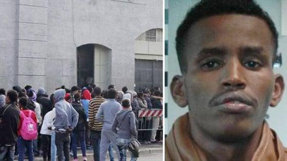 Omicidi e stupri nei campi profughi in Libia: a Milano processo immediato per il torturatore