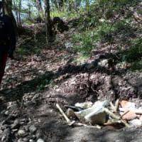 Como, identificato il cadavere ritrovato nei boschi: