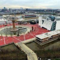 Statale di Milano, avanti tutta sul mega campus a Expo: studio e sport, con hotel e agorà