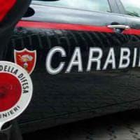 Rivendeva ai pusher la droga sequestrata, maresciallo dei carabinieri arrestato nel Milanese