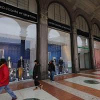 Milano, 30 milioni di incassi dal turnover in Galleria:
