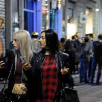 Milano, certe notti in Tortona: la movida del Fuorisalone
