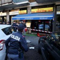 Milano, sparatoria in viale Monza: nella casa dell'arrestato una centrale per lo spaccio. Tre arresti