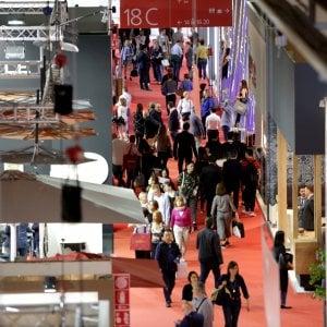 Salone del mobile edizione record con 343mila visitatori for Salone mobile firenze