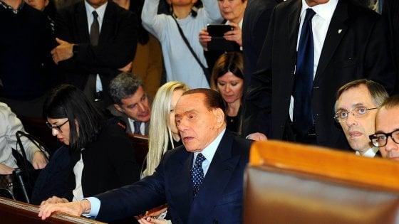 """Ruby quater, il ragionier Spinelli ai pm: """"Per le spese di Berlusconi prelevavo 250-300mila euro al mese"""""""