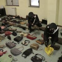 In manette la banda dei furti: 3 arresti a Milano, in via Padova il bazar dei ladri