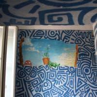 Milano, un Keith Haring nascosto