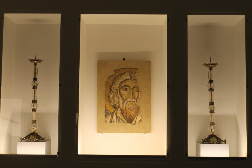 Milano, inaugurata la mostra dedicata al mondo dei Templari