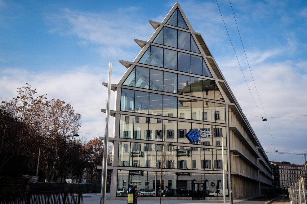 Milano capitale dellarchitettura: dal Pirellone a City Life, i ...
