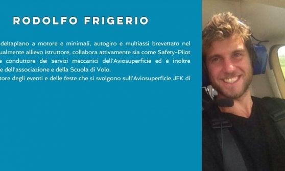 Cremona, precipita ultraleggero: morti due ragazzi di 17 e 27 anni
