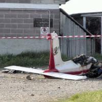 Cremona, precipita ultraleggero: le vittime e il luogo dell'incidente