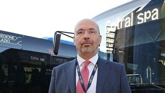 Milano, Atm ha un nuovo direttore generale: Arrigo Giana è il successore di Bruno Rota