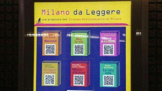 Milano, un successo l'ebook tinto di giallo che si scarica gratis: in un mese 50mila download
