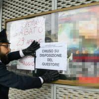 Milano, la questura chiude per due settimane la discoteca dove un 17enne è morto per droga