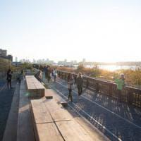 Dalla High Line di New York agli scali ferroviari: con Eisenman, Toscani e Fuksas alla...