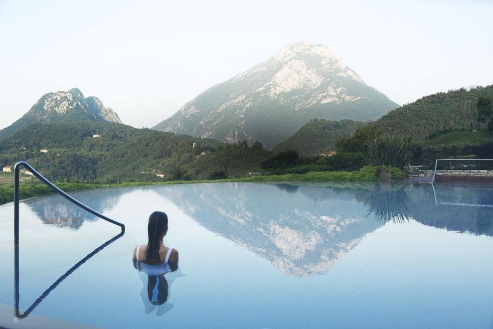 E' sul lago di Garda il miglior hotel eco-friendly d'Europa