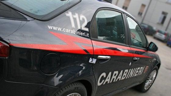 Nascondevano in garage 130 chili di droga, due albanesi arrestati